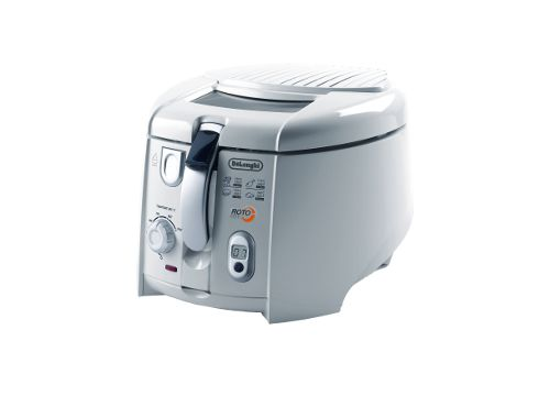 DeLonghi F 28533 white