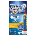 Braun Oral-B Advance Power Kids 950