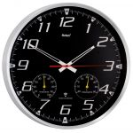 Mebus 52660 Radio controlled Wall Clock