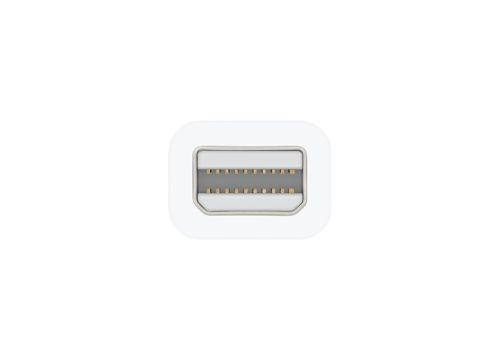 Apple Thunderbolt to  FireWire Adapter                MD464ZM/A