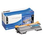 KMP B-T47 Toner black comp. with Brother TN-2220/2010
