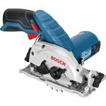 Bosch GKS 12V-26 Professional Cordless Circular Saw in L-BOXX