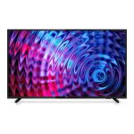 "Τηλεόραση Philips 43PFT5503 43"" Full HD LED"