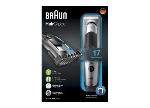 Braun HC 5090 HairClipper